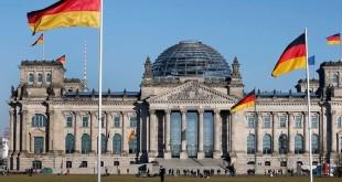 الحكومة الالمانية