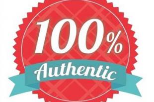 authentic sml