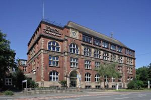 جامعة جورج أغريكولا التطبيقية في بوخوم، هي أقدم جامعة تطبيقية للعلوم التقنية في ألمانيا، تأسست في عام 1816