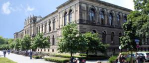 الجامعة التقنية في براونشفايغ، هي أقدم جامعة تقنية في ألمانيا، تأسست في عام 1745