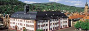 جامعة هايدلبيرغ هي أقدم الجامعات الكلاسيكية في ألمانيا، تأسست في عام 1386